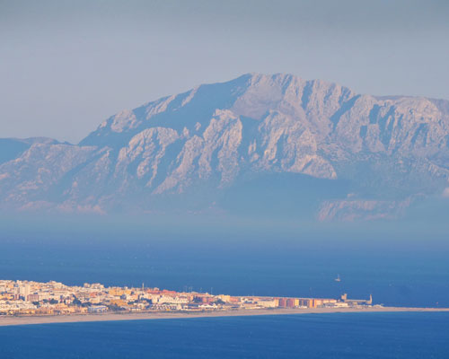 Discover all the useful informations about Tarifa.