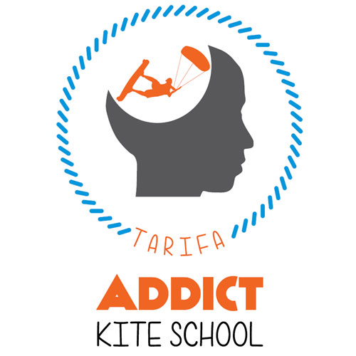 Addict kite school Tarifa contact informations and booking online.