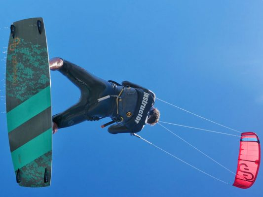 Profitez de nos offres de location de matériel de kitesurf à Tarifa avec la marque Eleveight.