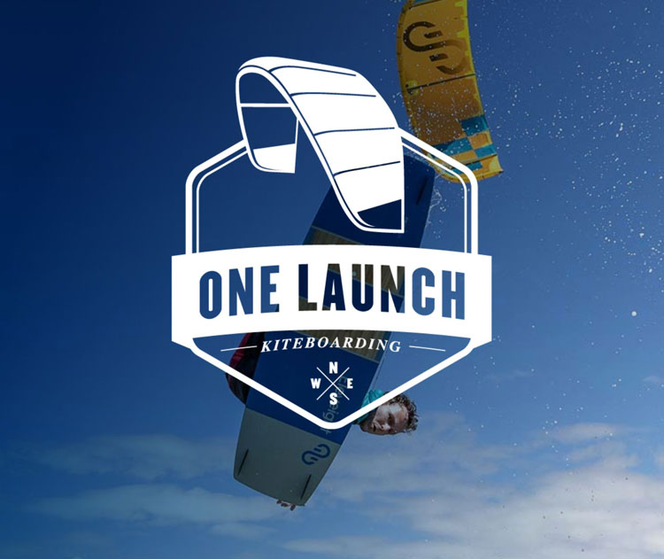 Addict kite school is the official partner of OLK, one launch kiteboarding in Tarifa.