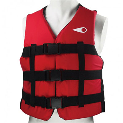The life vest from sooruz surf are very good for our lessons.