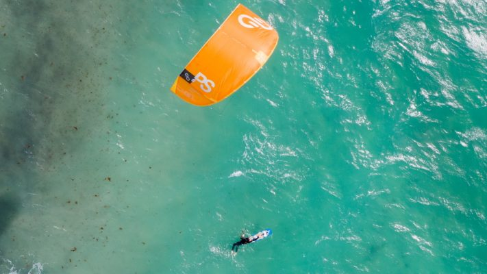 Visit us this summer and learn kitesurfing in Tarifa with our lessons.