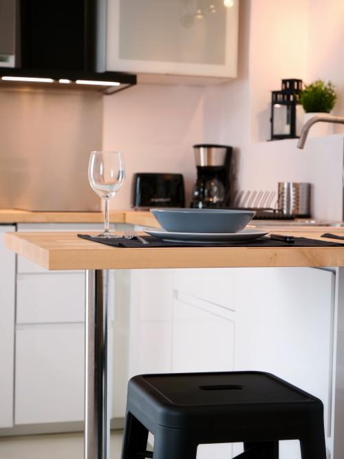 Nous disposons de plusieurs options de logements qui s'adapteront à toutes vos envies.