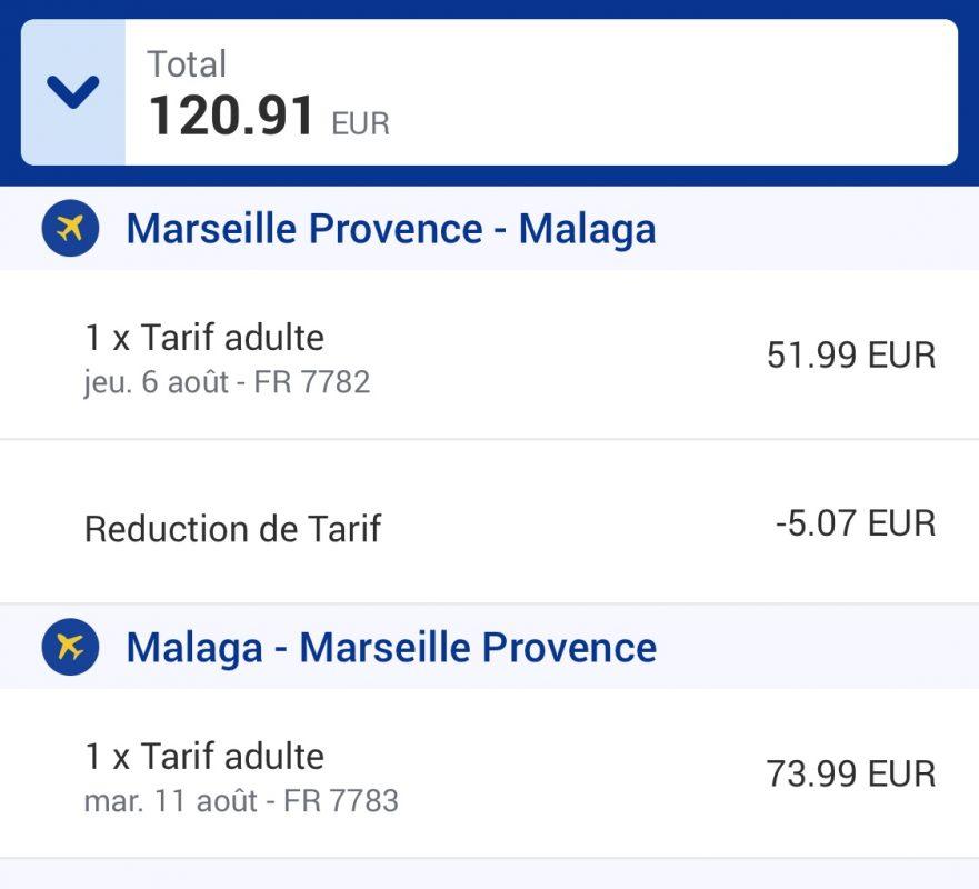 Prévoyez un trup cet été en Espagne et réservez votre vol au plus vite.